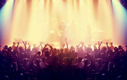 Alle Events und Konzerte